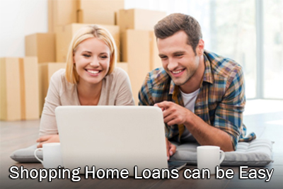 Lowest Rate on Home Loans