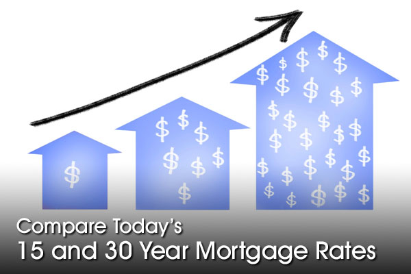 15-year mortgage