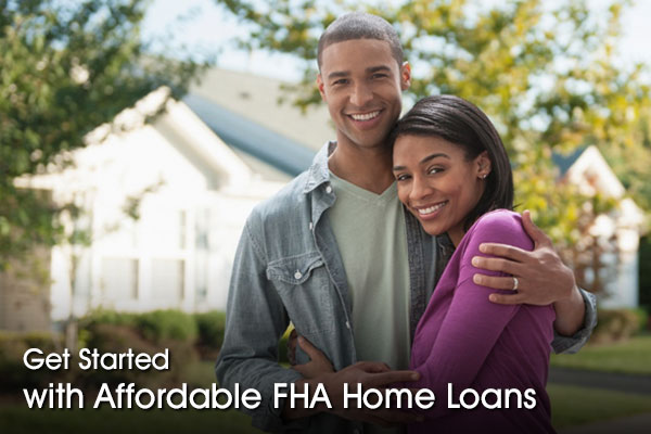 apply fha loans