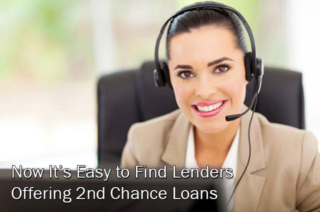 Nationwide Lenders Offer Multiple Solutions