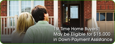 Downpayment Assistance for Home Buyers
