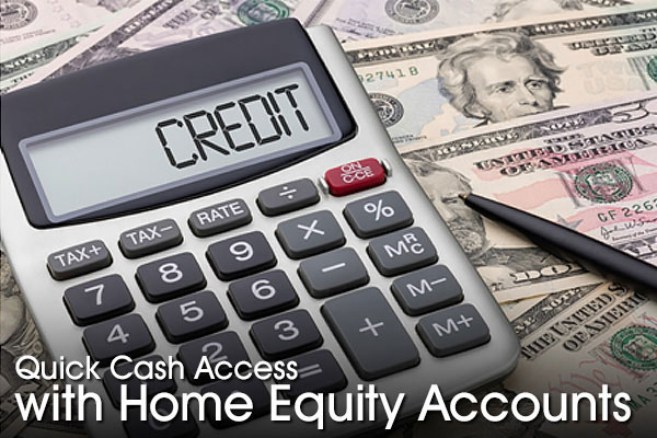 Home Equity Line Rates
