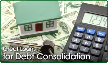 Equity Loans for Consolidating Debt