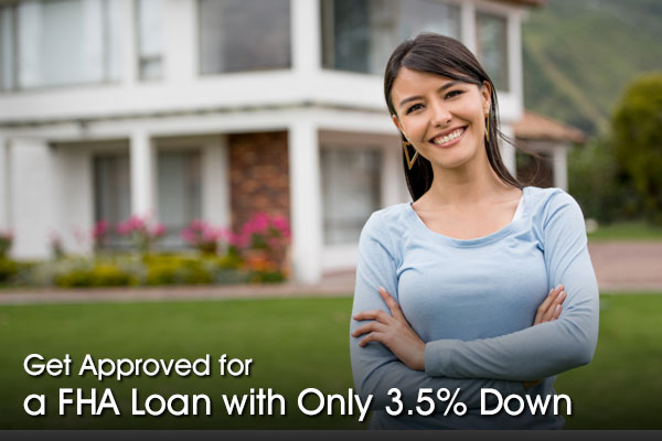 fha down payment
