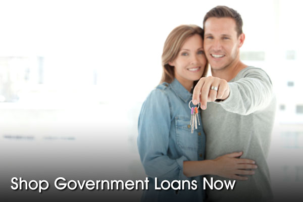 government mortgage
