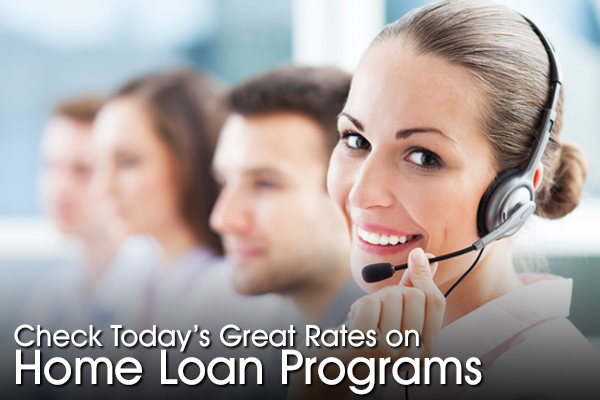 great home loan rates