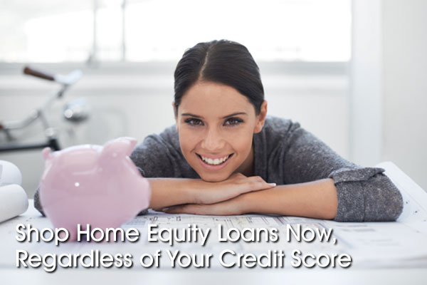 Home Equity Loans Bad Credit OK