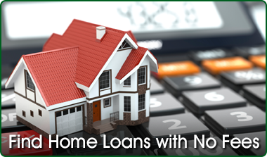 home loan no fees