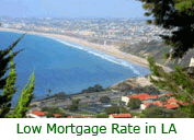 Los Angeles Mortgage Rates