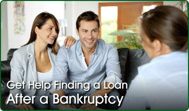 bankruptcy loan