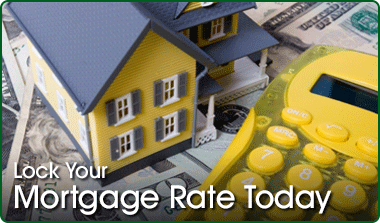 mortgage rate lock