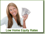 Home Equity Lines