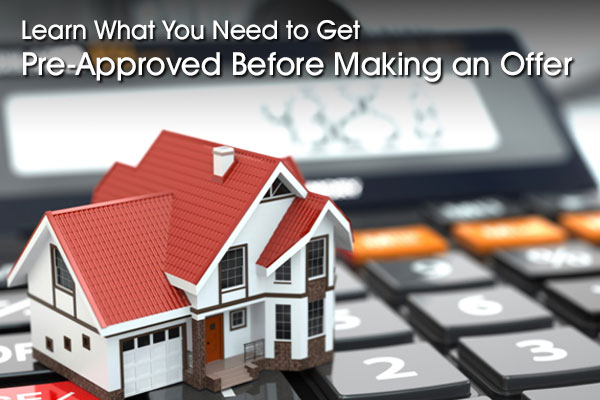 how to choose a lender for pre approval