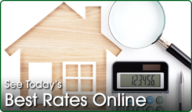 todays mortgage rates dallas