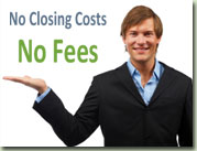 No Cost Mortgage