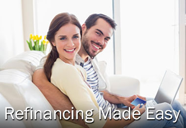 Refinancing Made Easy