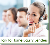 Home Equity Lenders