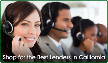 California Mortgage Lender