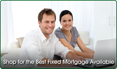 fixed mortgage refinance