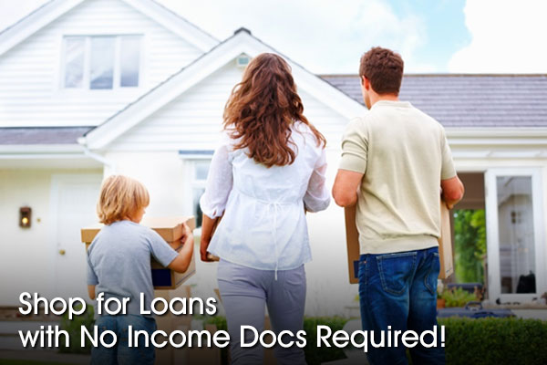 stated income loan