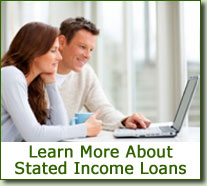 Stated Loans