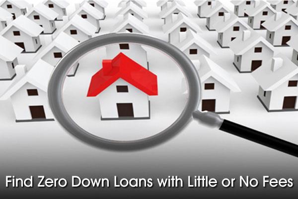 Zero Fee Loans