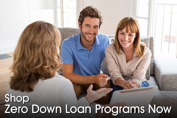 zero down loan program